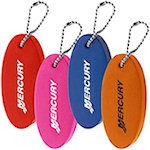 Floater Keychains